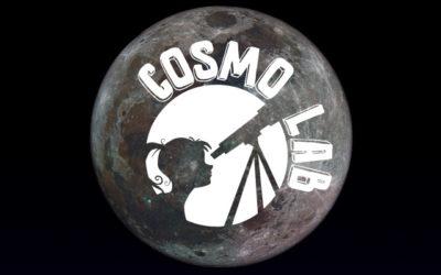 Nace el proyecto CosmoLAB