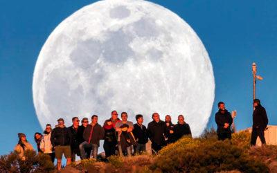 El proyecto CosmoLAB cumple un año